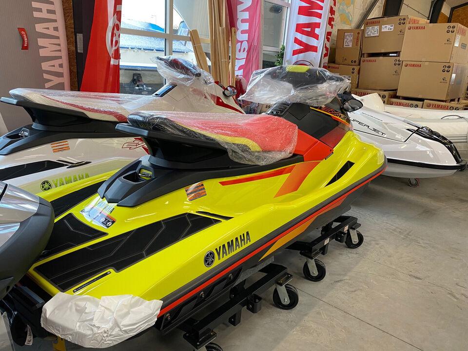 Yamaha EXR PÅ LAGER FINASIERING TILBYDES!