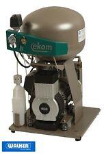 Dentalkompressor EKOM DK50 PLUS/MD mit Membrantrockner - in Laborqualität
