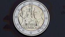2 euro 2018 Lussemburgo Luxembourg Luxemburg Luxemburgo 175 Guglielmo from bug