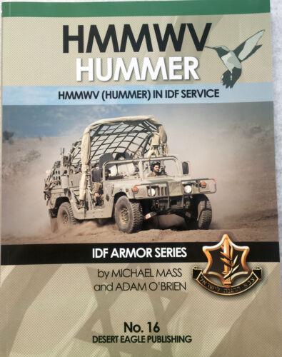 No.16 HMMWV in IDF Service IDF ARMOR SERIES Hummer