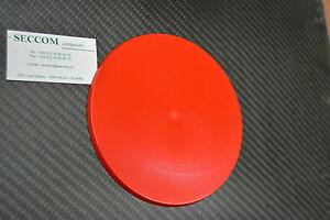 5 kg Gel coat ISO de moulage Rouge RAL 3000 avec catalyseur et pipette 3 ml