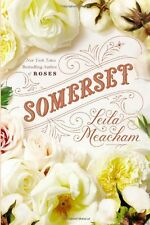 Somerset by Leila Meacham (2014, Hardcover)