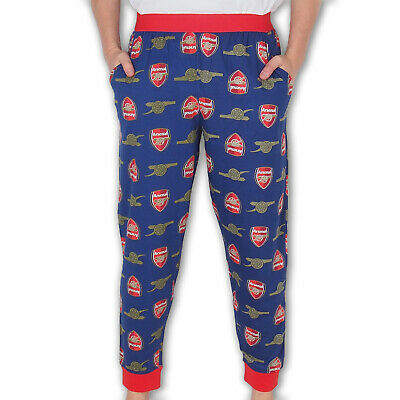 Official Adults West Ham United Lounge Pants 100/% Cotton - Sizes S to XL