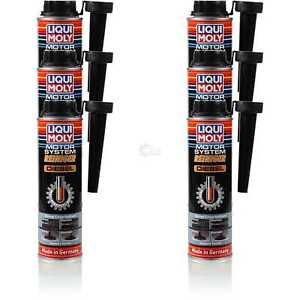 6x-Original-LIQUI-MOLY-5128-Motor-System-Reiniger-Diesel-Dose-Blech-300-ml