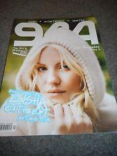 ELISHA CUTHBERT - 944 MAGAZINE - APRIL 2006