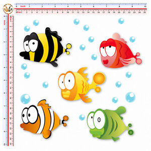 adesivi-pesci-animali-auto-moto-helmet-tuning-sticker-fish-print-pvc-5-pz