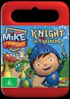 Mike The Knight - Knight In Training (DVD, 2012)
