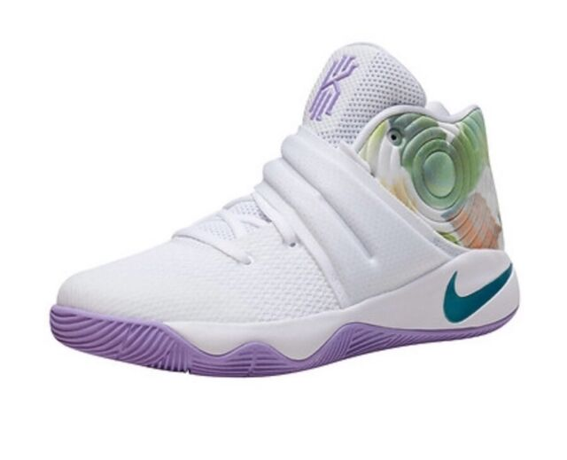 kyrie 2 shoes girls
