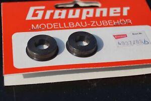 Graupner-Kyosho-4937-85-pais-Jump-differential-campamento-nuevo-embalaje-original-Vintage