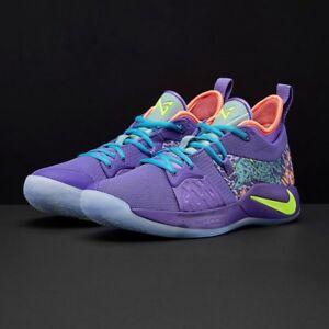 quality design a906c 4ec05 Das Bild wird geladen Nike-PG-2-Mamba-Mentality-AO2986-001-Sneaker-