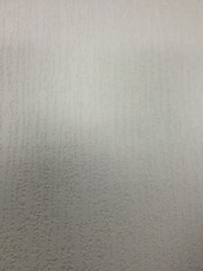 Details About Thick White Blown Wallpaper Wall Doctor 68