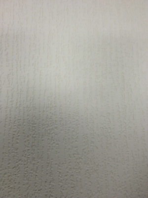 Thick White Blown Wallpaper Wall Doctor 68 Ebay