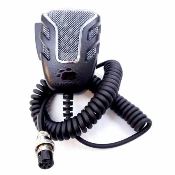 2-Way Radio Replacement CB Radio Microphone 6-Pin for Bearcat880 Bearcat980