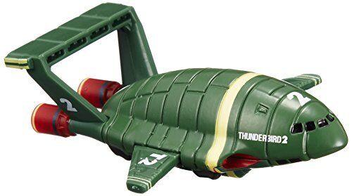 Takara Tomy Tomica Thunderbirds 02 Thunderbird 2 Classic Édition Neuf F/s