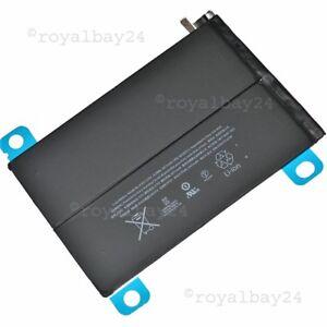 IPAD-Mini-2-LI-ION-A1512-Replacement-Battery-6471mah-New-Shipping-v-Germany