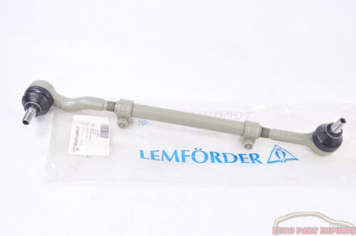 Mercedes benz Steering Tie Rod Assembly LEMFORDER OEM Quality 1243301403