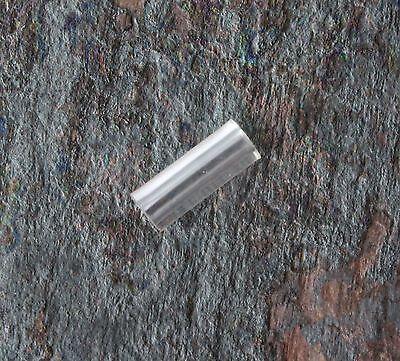 FR52 Sterling Silver 925 Ring Clip Reducer Adjuster Fits 2.5mm Wide Ring Shank