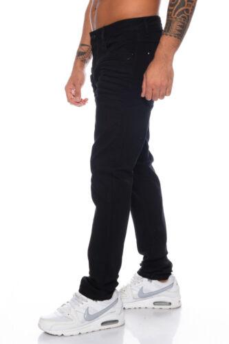 Baxx 29 319a 38 30 W28 40 Jeans Nähte Schwarz Hose 34 32 Cipo Herren 33 amp; 36 31 Uqx5g