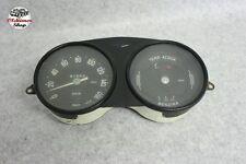 Autobianchi A112 tachometer instruments panel 1, 2, 3 serie