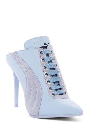 acquistare ora PUMA FENTY x PUMA Mule Heels   grigio grigio grigio   7.5  gli ultimi modelli