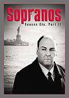 Sopranos - Series 6 Vol.2 (DVD, 2007)