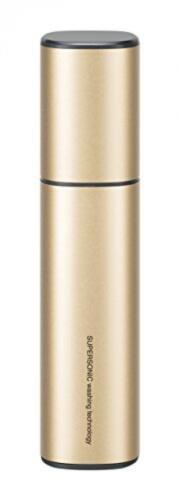 Sharp Ultrasonique Rondelle Gold UW-A1-N Japan
