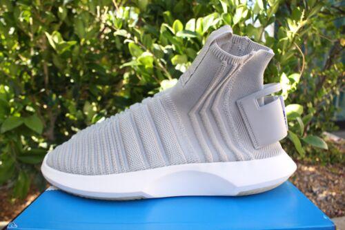 Primeknit Adidas Adv Pk P 8 1 Blanco Sz Gris Sock Crazy wqfRxq0T