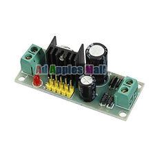5V LM7805 Three-Terminal Voltage Regulator Module Power Supply Spannungsregler