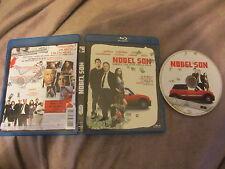 Nobel son de Randall Miller avec Alan Rickman, Blu-Ray, Thriller