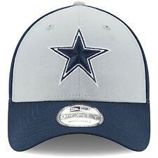 7f35e812f Dallas Cowboys Authentic New Era 9Forty Adjustable Hat - The League Block