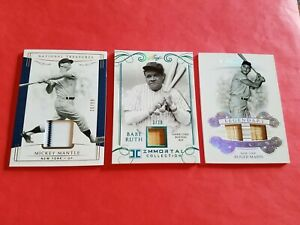 BABE-RUTH-GAME-USED-BAT-CARD-d3-20-1-OF-1-MICKEY-MANTLE-JERSEY-ROGER-MARIS-BAT