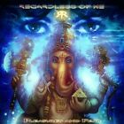Pleasures and Fear * by Regardless of Me (CD, Aug-2011, Unexploded)
