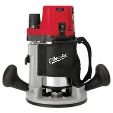 Milwaukee 2-1/4 Max HP BodyGrip Router 5616-20 New