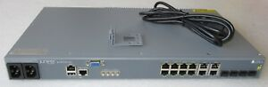 Juniper-ACX1100-AC-Router-Dual-AC-POWER-and-RACK-MOUNTS