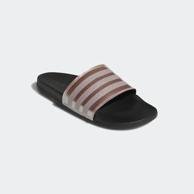 Adidas ADILETTE CLOUDFOAM PLUS EXPLORER Women's Slippers Slides Flip Flops    eBay