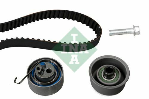 INA Timing Belt Kit 530033810 Fit with Opel Astra Sports Tourer