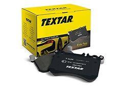 Textar 2313901 FRONT Brake Pad Set (4 BRAKE PAD)  PORSCHE 911