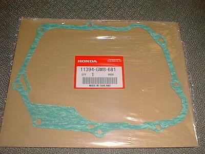 HONDA ATC70 TRX70 TRX90 TRX90EX RIGHT CRANKCASE COVER GASKET 11394-GW8-680