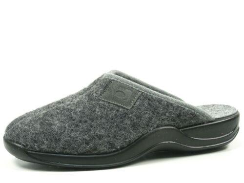 Rohde Vaasa-H 2733-82 Schuhe Herren Hausschuhe Pantoffeln Filz Weite G 1//2