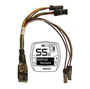 ASA SPEED B45.13 - Tuningmodul für Bosch eBikes (Tuning für das Bosch eBike)