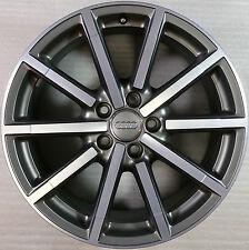 Original Audi 18 Zoll Felge Alufelge A3 S3 8V - 7.5x18 ET51 - 8V0601025AR