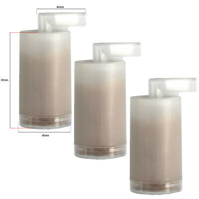 SPARES2GO Anti Scale Filter Compatible