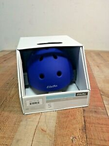 Electra-Bike-Helmet-Matte-Blue-Small-New-in-Box-MSRP-70