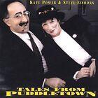 Tales from Puddletown by Kate Power (CD, Dec-2002, Kate Power & Steve Einhorn)