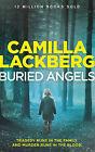 Buried Angels by Camilla Lackberg (Hardback, 2014)