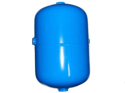 Druckluftbehälter Druckbehälter 11bar   1 - 11,8l  mit 2 oder 4 Anschlüsse