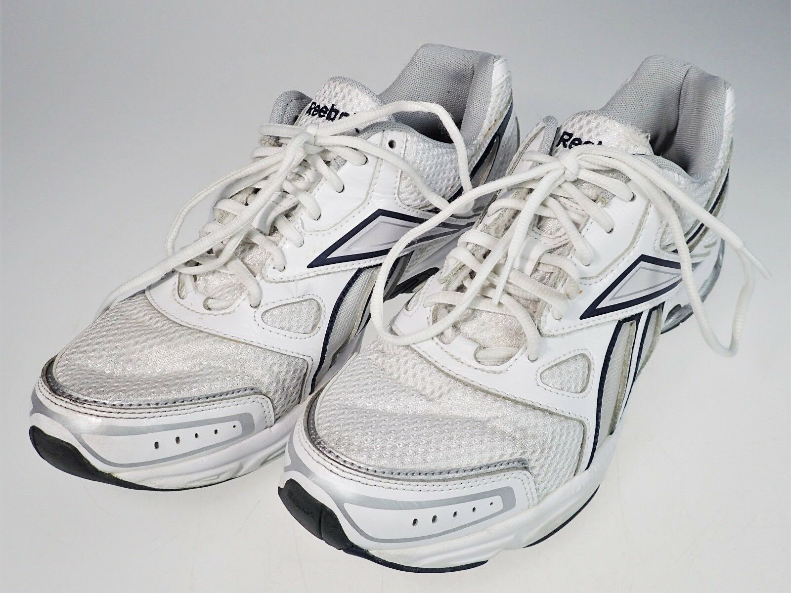 Mens 9.5 Reebok DMX Trainer Sneaker Athletic Shoes Kicks