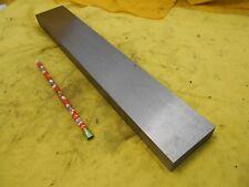 Freemax Steel Bar Stock Mold Tool Die Ground Flat Bar 907 X 2 12 X 15 34
