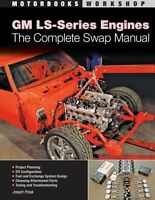 Gm Ls-series Engines: The Complete Swap Manual (motorbooks Workshop) By Joseph P on sale