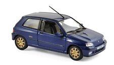 Renault Clio Williams 1996 Blue 1/43 - 517521 NOREV
